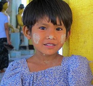 Birmanie à la carte by asieland
