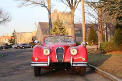 # 22164 1957 Jaguar XK150 Red (2)_preview