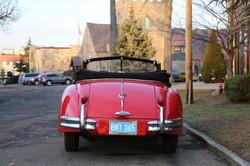# 22164 1957 Jaguar XK150 Red (15)_preview