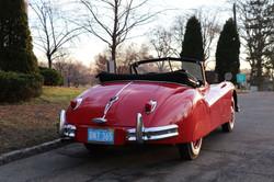 # 22164 1957 Jaguar XK150 Red (11)_preview