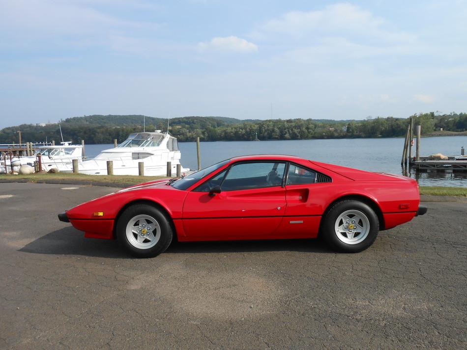 SOLD - 1979 Ferrari