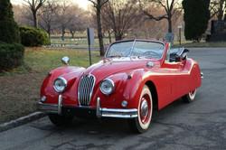 # 22164 1957 Jaguar XK150 Red (22)_preview