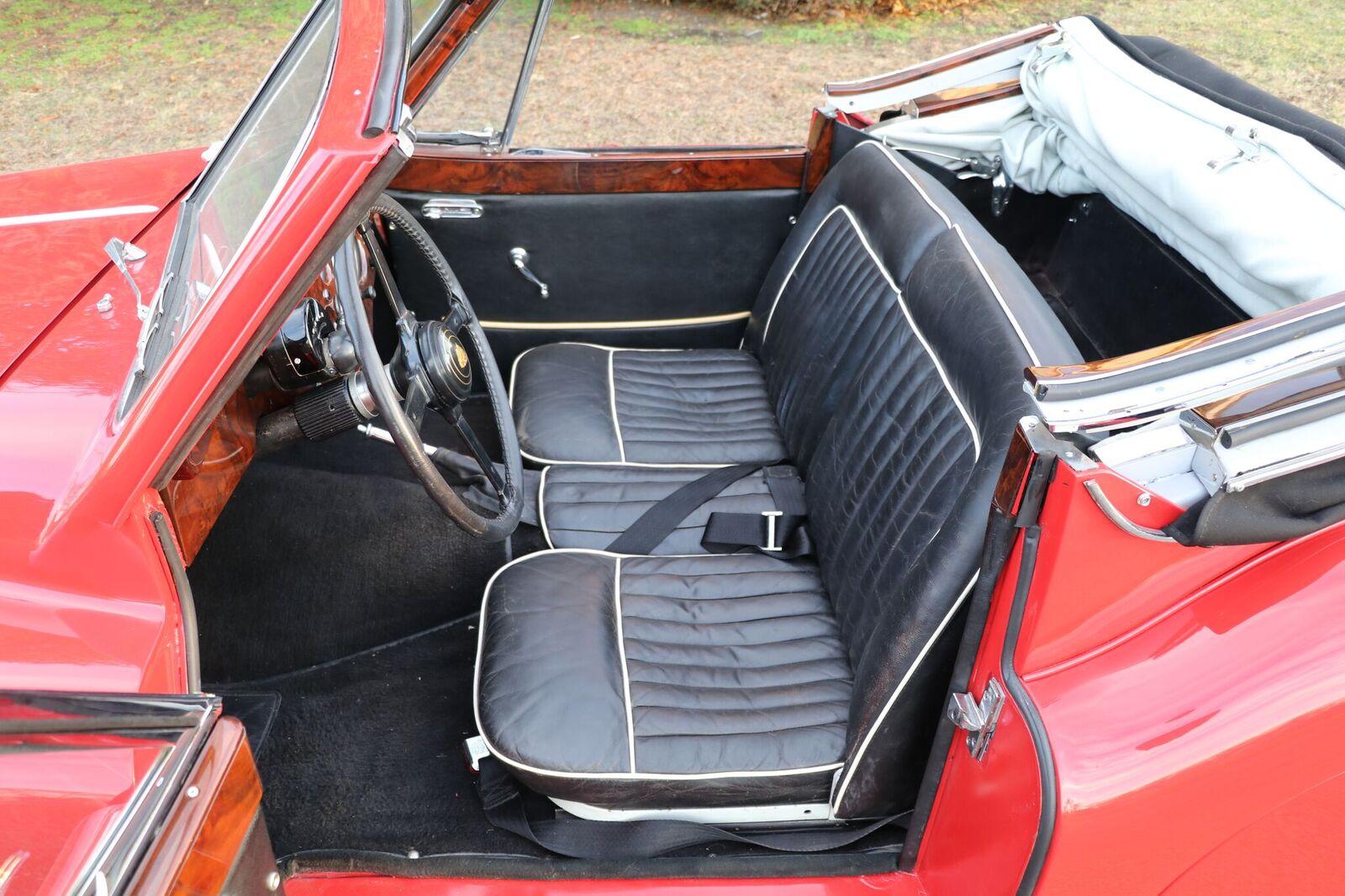 # 22164 1957 Jaguar XK150 Red (24)_preview