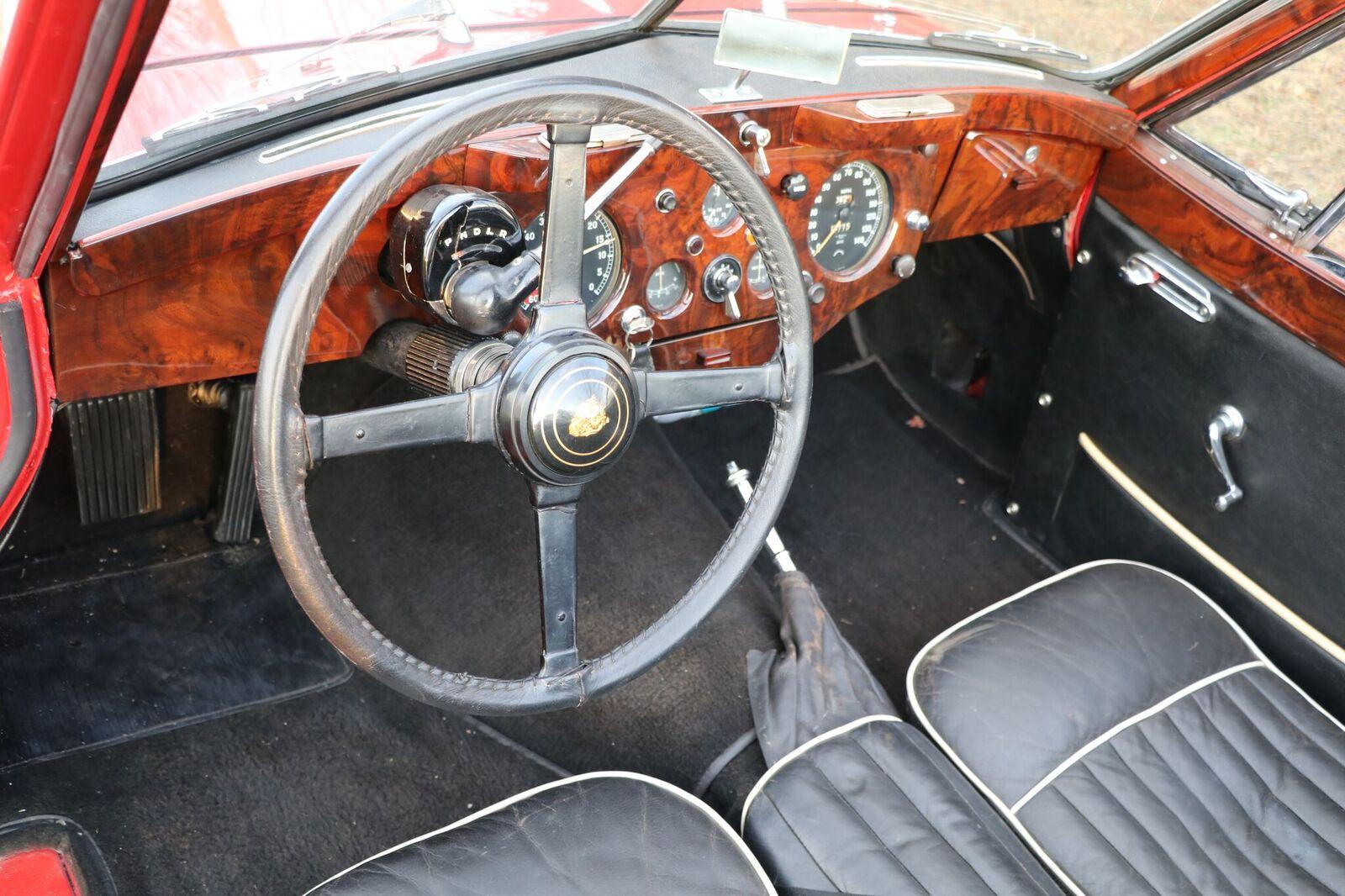 # 22164 1957 Jaguar XK150 Red (25)_preview