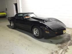classic Corvette for sale