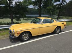 classic Volvo for sale