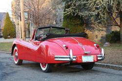 # 22164 1957 Jaguar XK150 Red (17)_preview