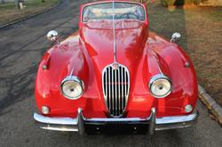 # 22164 1957 Jaguar XK150 Red (13)_preview