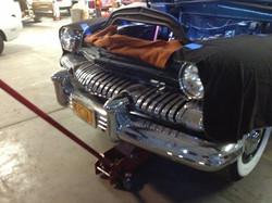 Mercury restoration