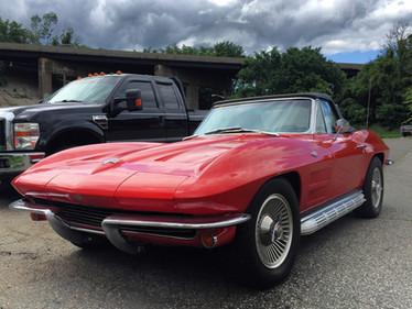 1964 Corvette Stingray