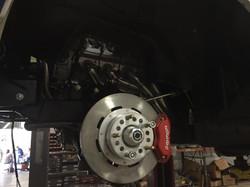 Buick restomod