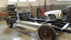 classic car restoration nj