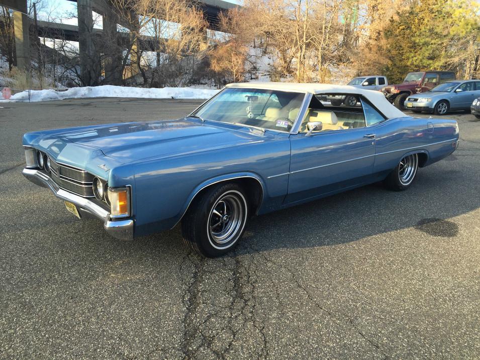 1970 Mercury Monterey