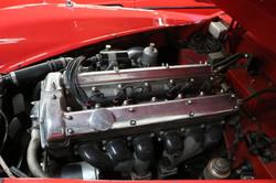 # 22164 1957 Jaguar XK150 Red (47)_preview
