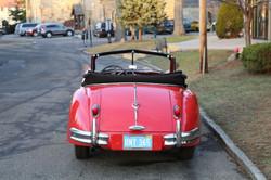 # 22164 1957 Jaguar XK150 Red (14)_preview