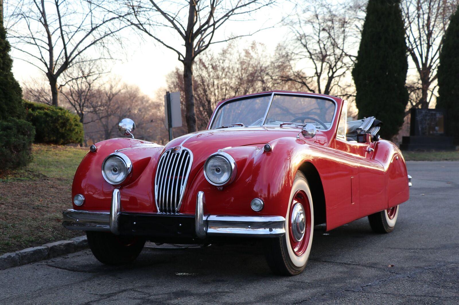 # 22164 1957 Jaguar XK150 Red (23)_preview