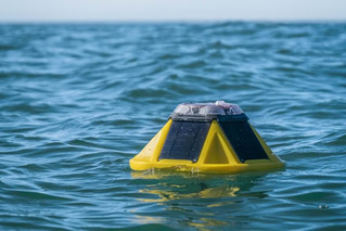 New wave buoy for Victorian surfers