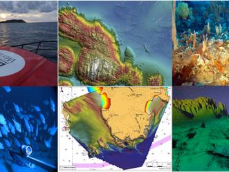 Maps Reveal Prom's Underwater Secrets