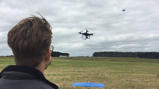 Deakin Warrnambool launches intensive course to help drone users do more with data