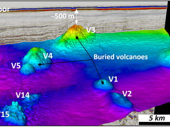 Congrats to Yakup Niyazi on the New Paper in Marine and Petroleum Geology