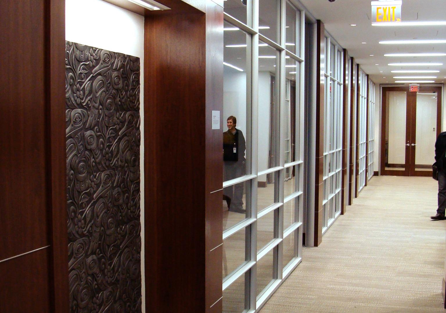 HSBC Executive Office Hall 2