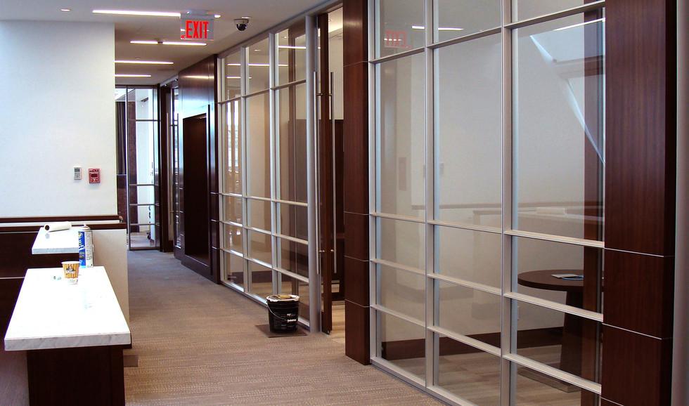 HSBC Executive Office Hall