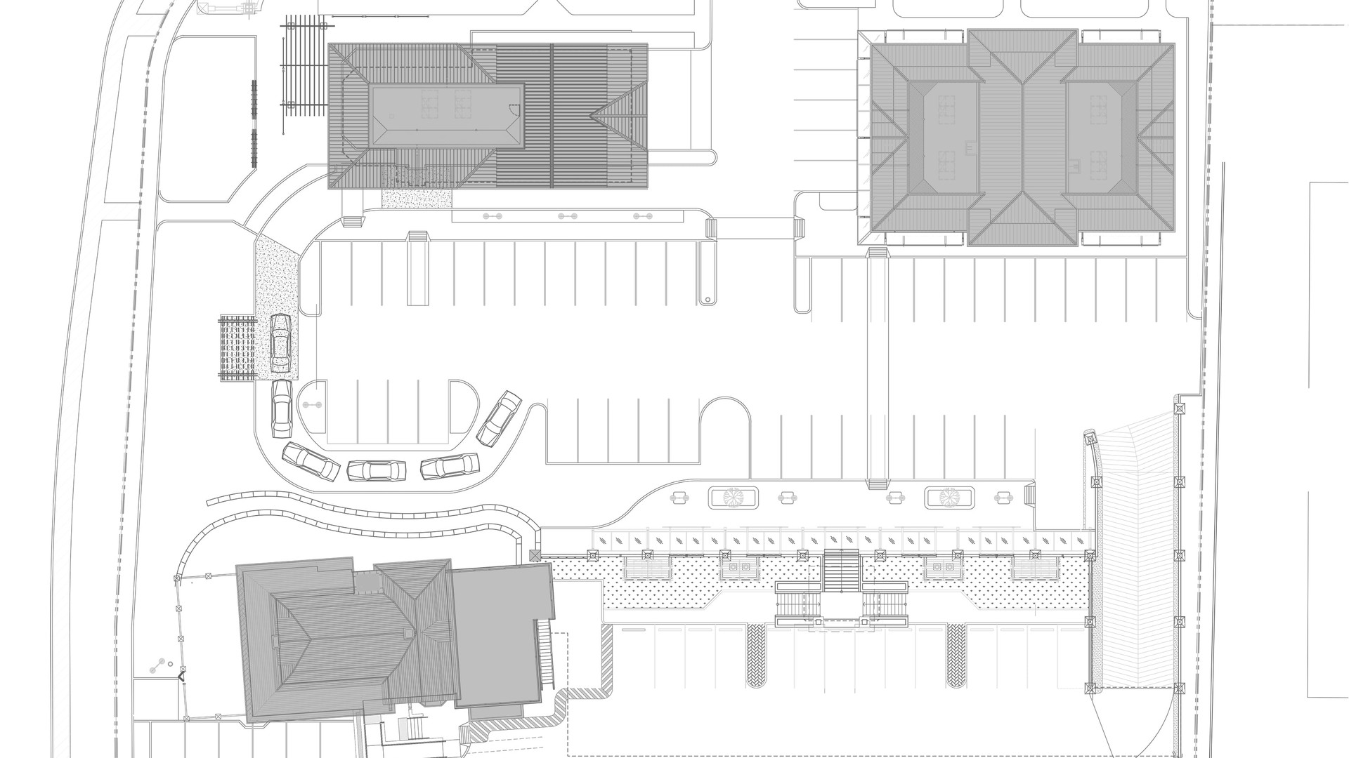 Baron Manor Centre Floor Plans