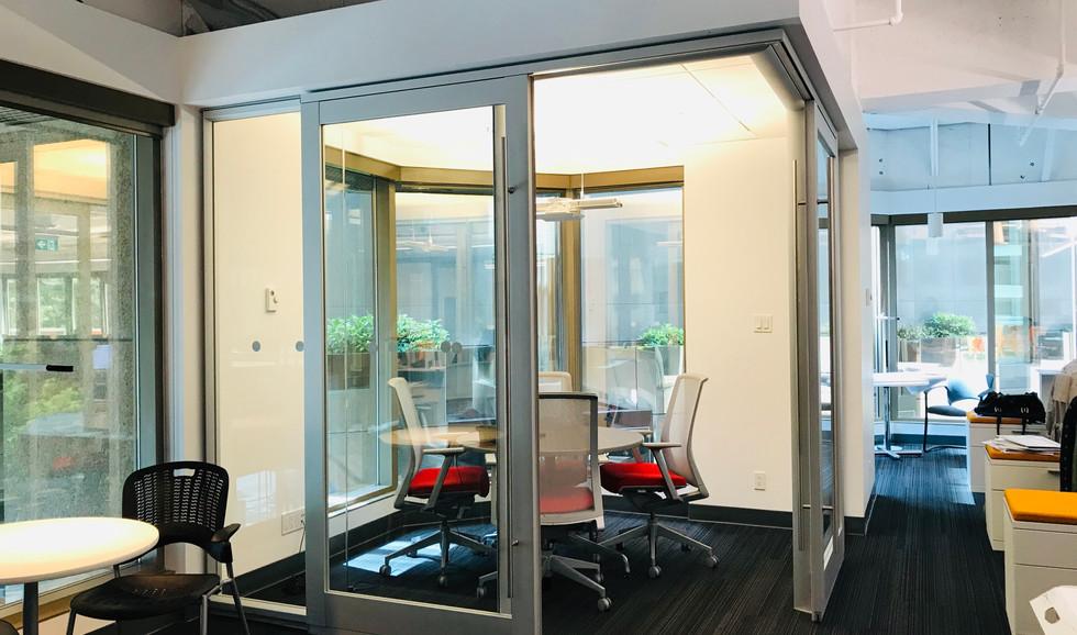 GWA Office West Georgia Meeting Room
