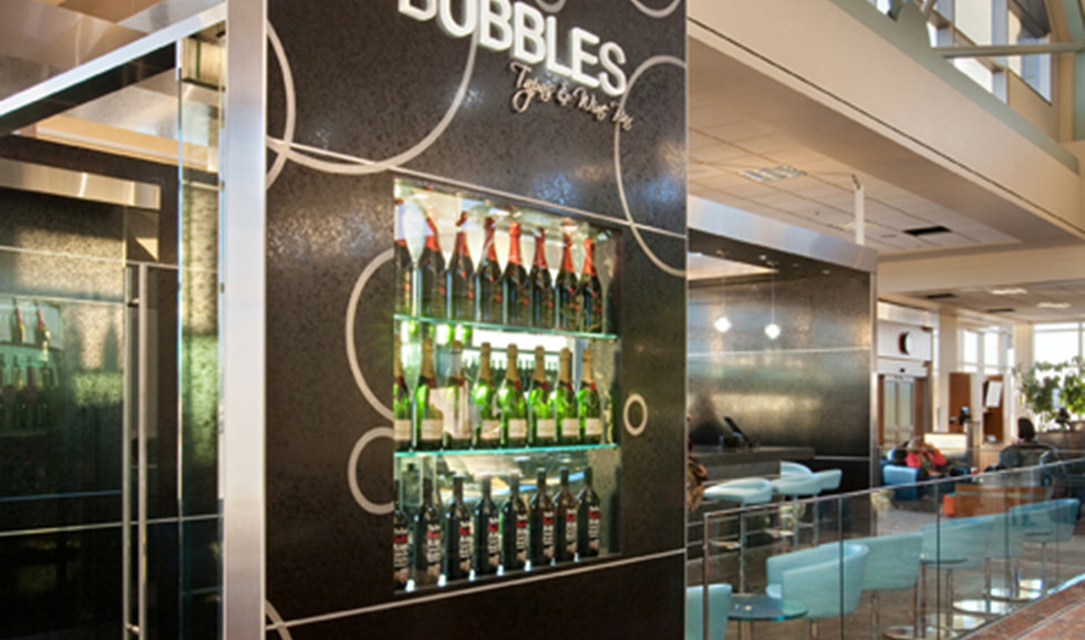 Airport Projects, Bubbles