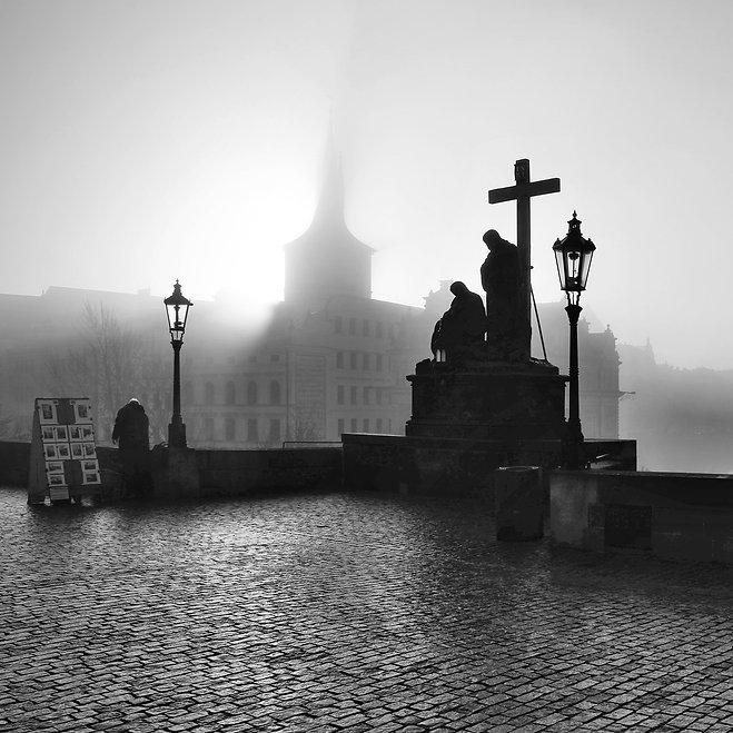 Praha Karlův most