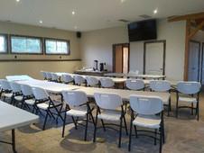 Meeting Setup for 30