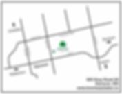 Bren Lea Estaes Location Map