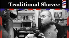 «Classical Haircut & Traditional Shave». Δίωρο σεμινάριο step by step από τον Guru του Barbering