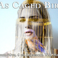 As Caged Birds 2017