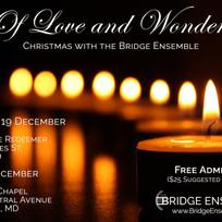 The Bridge Ensemble 2018