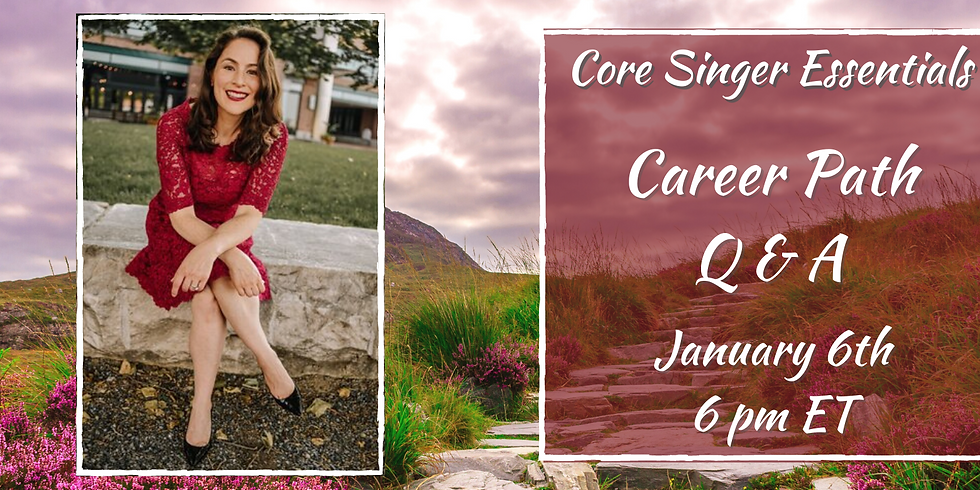 Career Path Q & A with Thea Tullman Moore