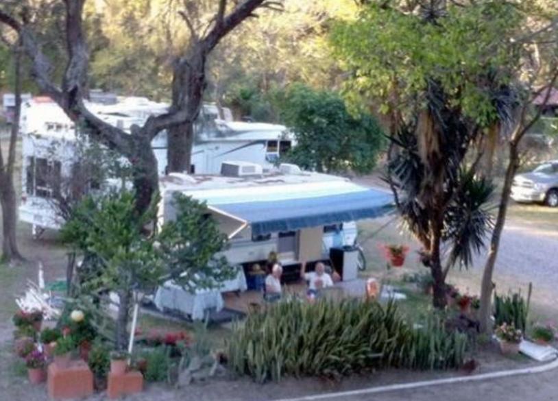 Trailer Park Chimulco
