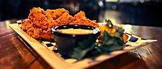504 bar and grill, Creole Fusion Food, Dallas Restaurant, Greenville Av.