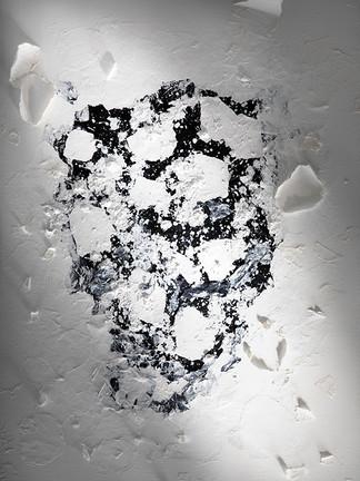 영어, Pigment print, 80x60cm,  2020