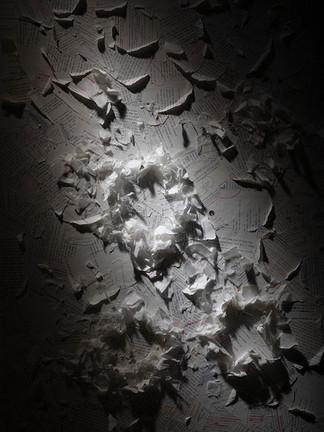 국.수, Pigment print, 80x60   cm, 2020