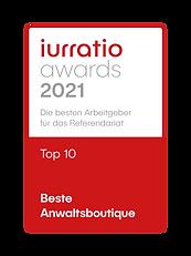 iurratio-awards-2021-anwaltsboutique-top