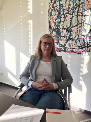 Claudia Leicht - Hamburgischer Anwaltverein
