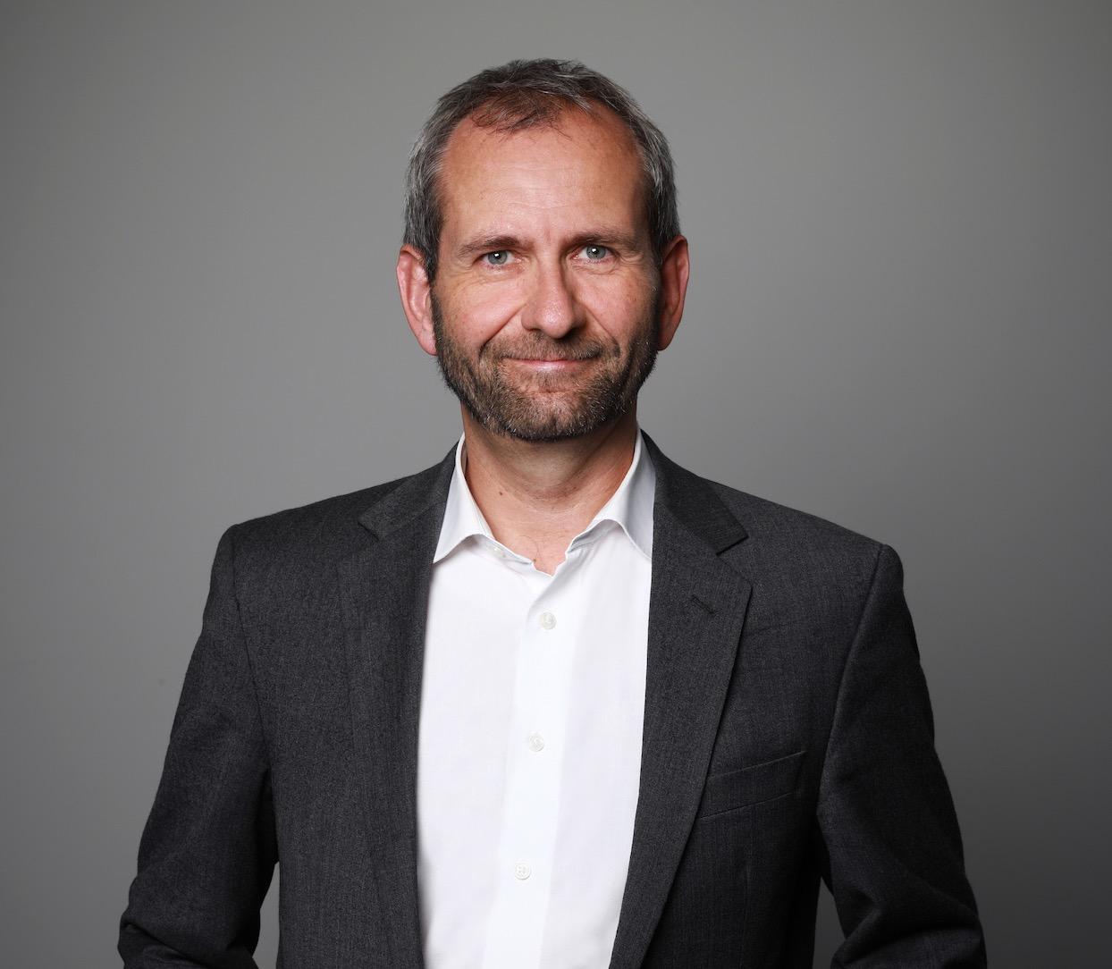 Tilman Rückert