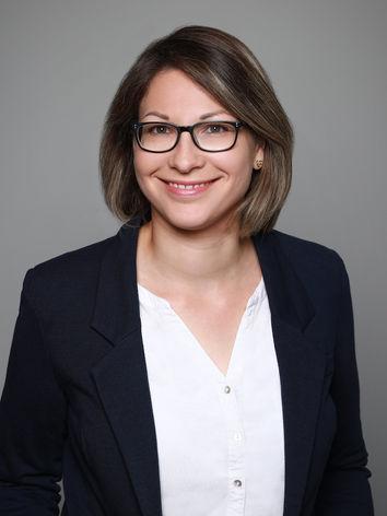 Kristin Raabe