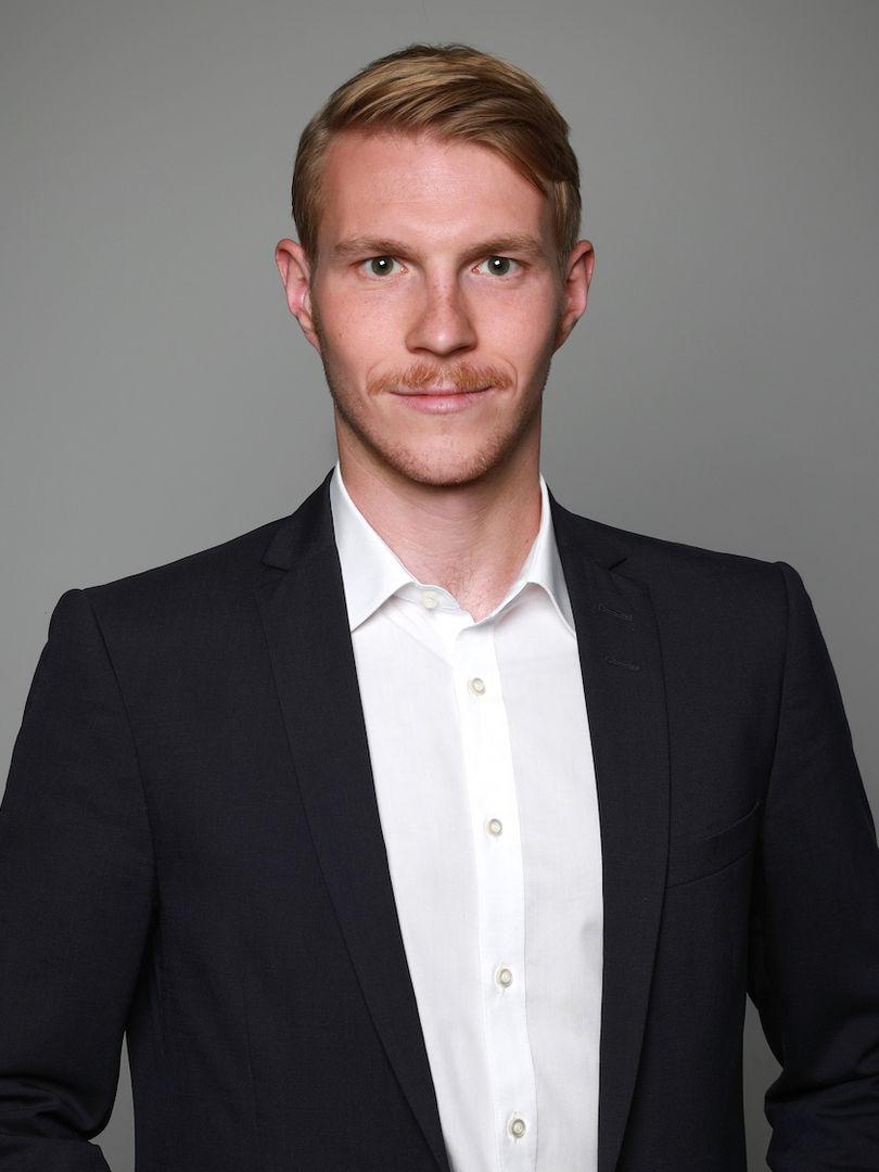Niklas Wilhelm