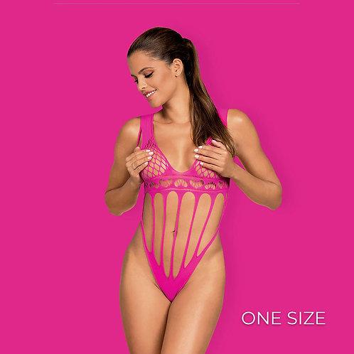 Obsessive - B121 teddy S/M/L - Pink