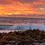 Thumbnail: Photo Note Cards Sunrise / Sunset
