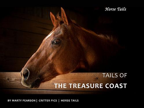 Tails of the Treasure Coast Book