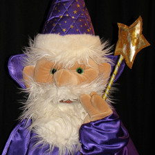 Archibald the Wizard