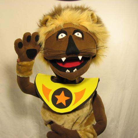 Captain Leo
